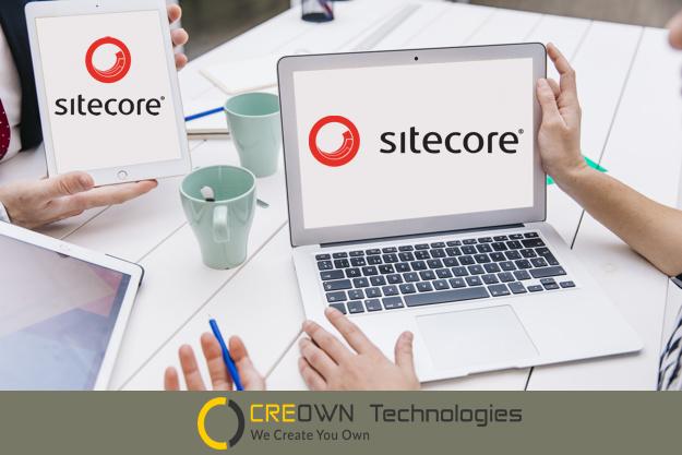 Sitecore CMS Development