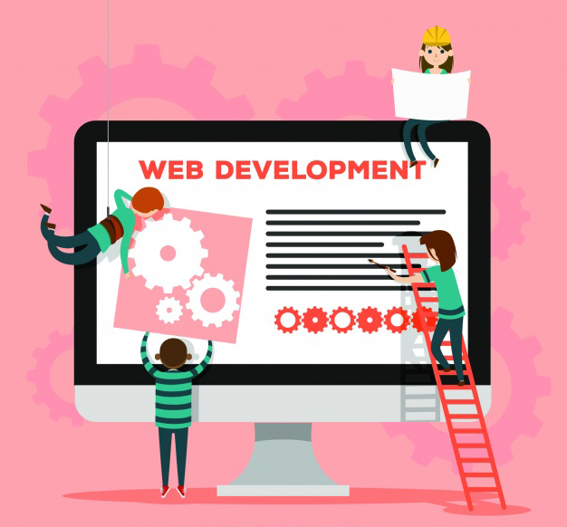 web-design-CreOwn Tech