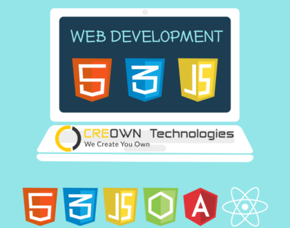 Website Development services Vadodara