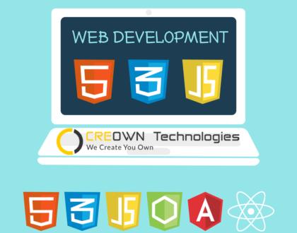 Website Development services Vadodara