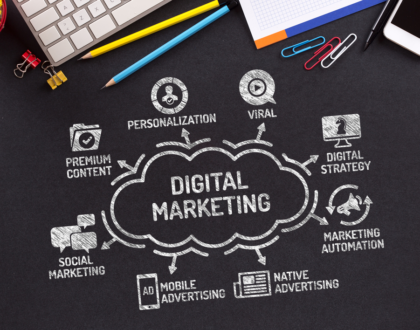Why Is It Necessary To Hire Digital Marketing Agencies?