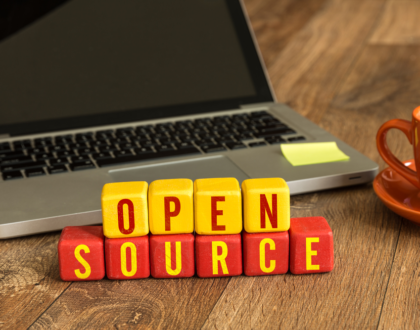 Facts on Open Source Website Development