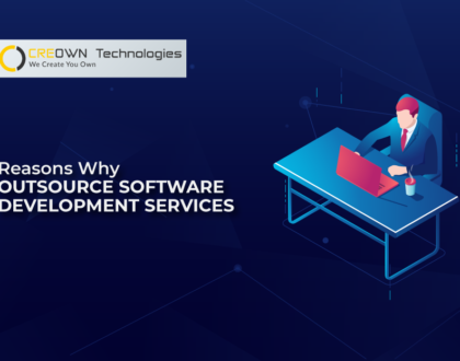 8 Awesome Reasons Why Outsource Software Development Services